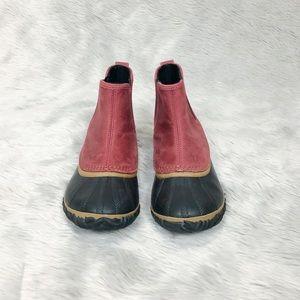 Sorel Women's Duckboots Rainboots Snowboots